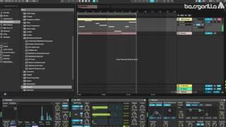 Bubblegum Bass Tutorial In Ableton Operator