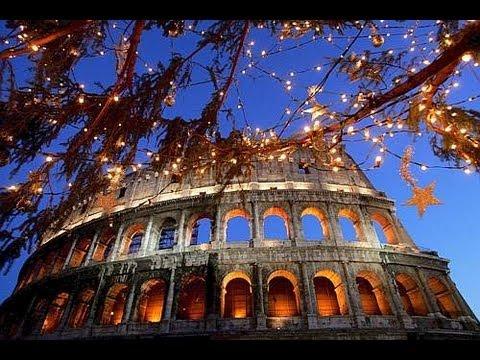 Christmas traditions in italy (Le tradizioni natalizie in Italia ...