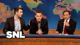 Update Feature: Star Trek - Saturday Night Live