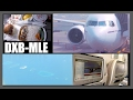 Trip Report: Emirates EK652 - Dubai to Male (Full Flight Review)