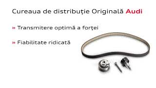 Calitate Audi - Curea distribuție