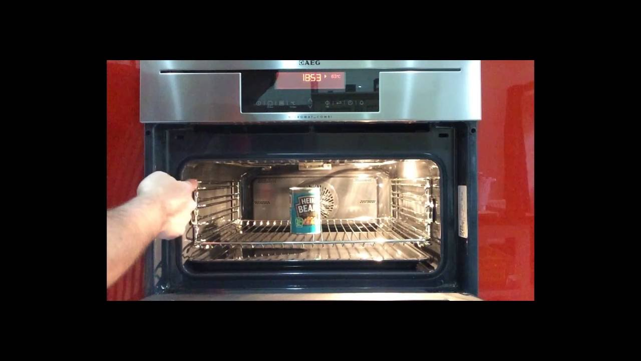 aeg km8403021m microwave oven combi review   youtube  rh   youtube com