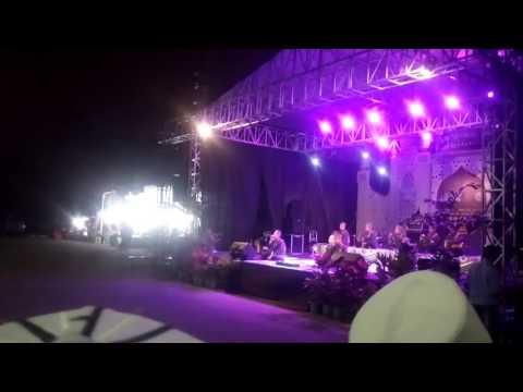 Al karomah (sidoarjo) backing vokal terbaik fesban UM MALANG 2017