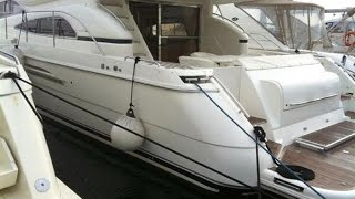 For Sale: 2001 Princess Viking Sport Cruiser 65