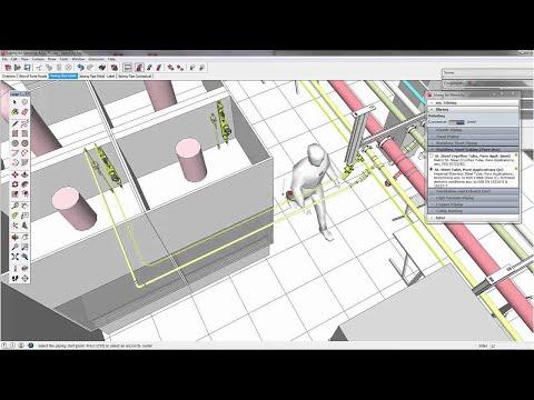 SketchUp 3skeng Extension