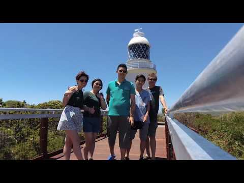 Australia - Perth Self-Driving Tour   7 day 6 Night Trip