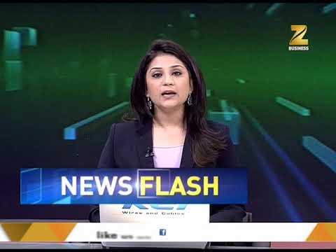 Sensex falls over 440 pts, nifty closes below 9750-mark