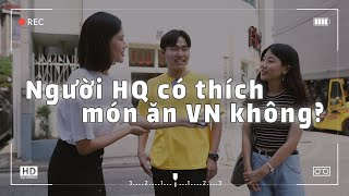 Người Hàn Quốc có thấy đồ ăn Việt Nam ngon không nhỉ? (bánh mì Phượng mukbang)
