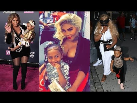 Remember Lil Kim S Daughter Royal Reign Look What S She Doing 2017 Youtube
