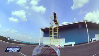 Как выбрать поликарбонат для теплиц?(, 2016-04-06T07:59:55.000Z)