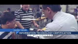 Information Technology Program - MTI College