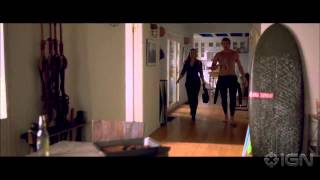 "Veronica Mars - ""Eager to please brunette"" Clip"