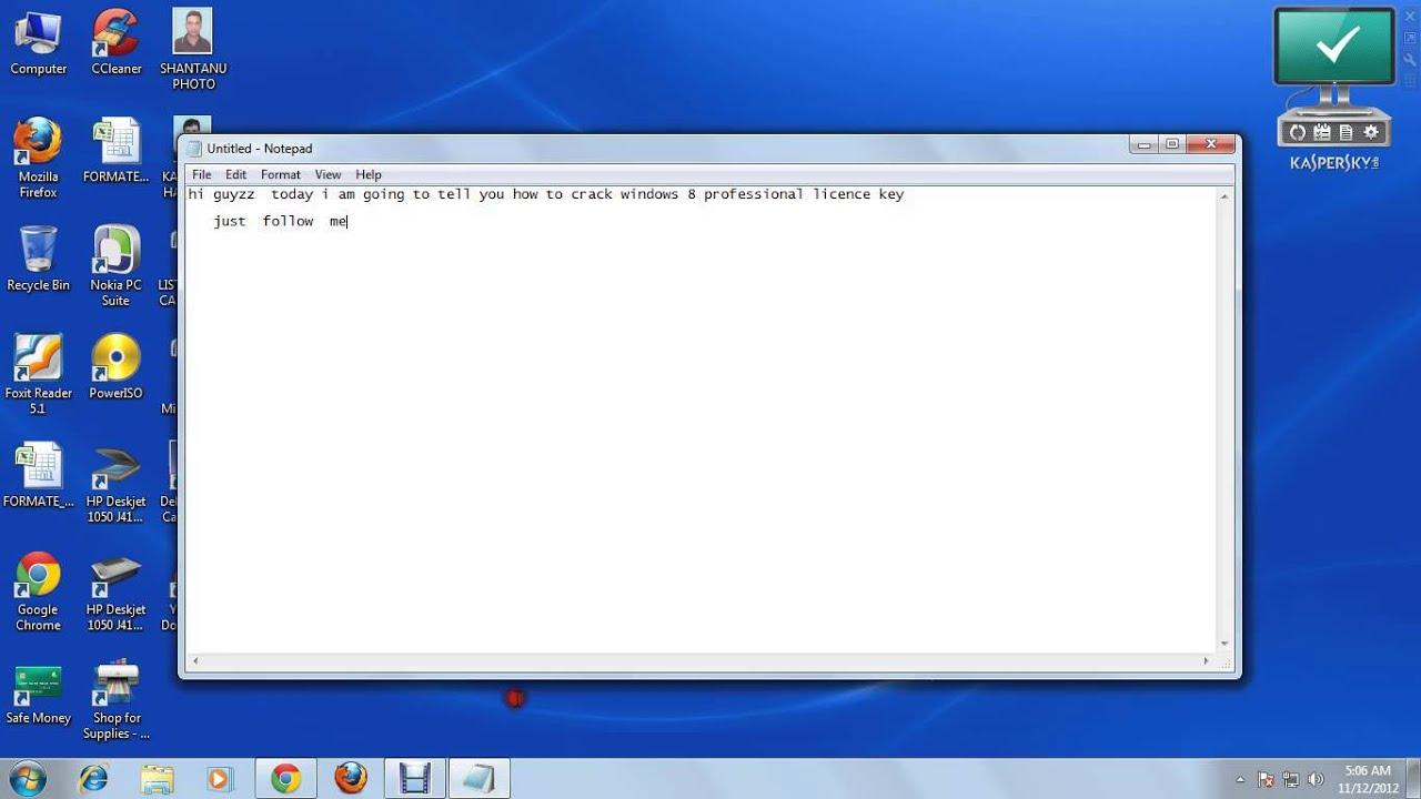 Активатор windows 8 профессиональная 9200.