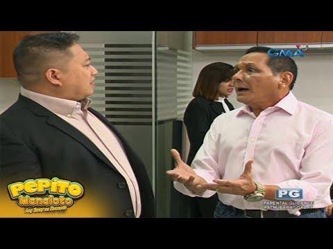 Pepito Manaloto: Pag may aberya si Tommy ang nagdala