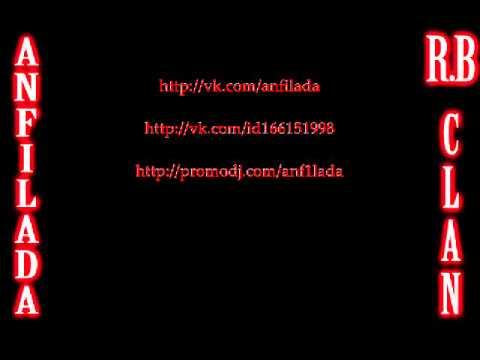 Anfilada & Kalyan-Чтобы ты улыбалась