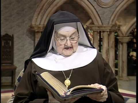 Mother Angelica Live Classic - Matthew 20: first aired Feb 20, 2001