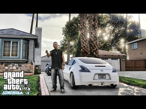 GTA 5 REAL LIFE MOD - HAO LIFE - THE ENDING (GTA 5 REAL LIFE MODS)