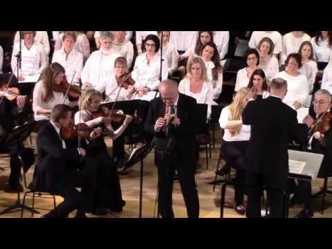 2. Satz Adagio, d Moll, Marcello - NAK München Nord 2016