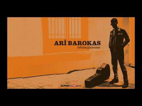 Ari Barokas - Yangın Var Şarkı Sözleri