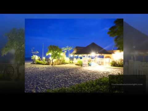 Beach Garden Hotel Hua Hin - Cha-Am