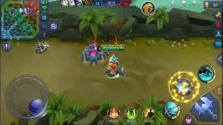 My Mobile Legends: Bang Bang Stream