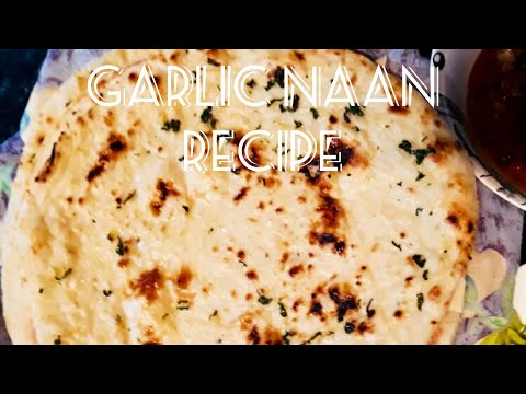 how-to-make-garlic-naan