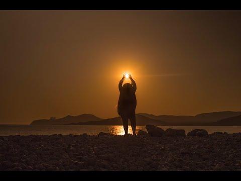Goddess Tanit Ibiza - Searching for the Goddess