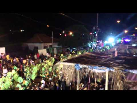 Curacao carnival 2012