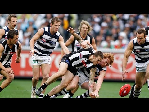 2011 Toyota AFL Grand Final Match Summary - Collingwood V Geelong - AFL