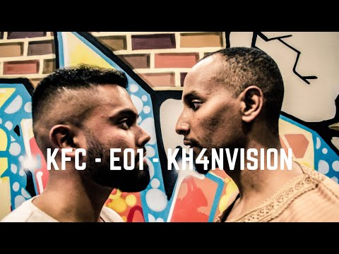 the-negus-vs-chengis-khan---kfc---vlog-#e5---kh4nvision