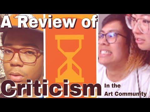 review-on-criticism-in-the-art-community---how-to-give-a-art-critique---ft-kun0-&-dreamnekotv-drama