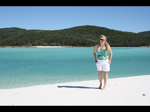 Whitsundays Bareboating