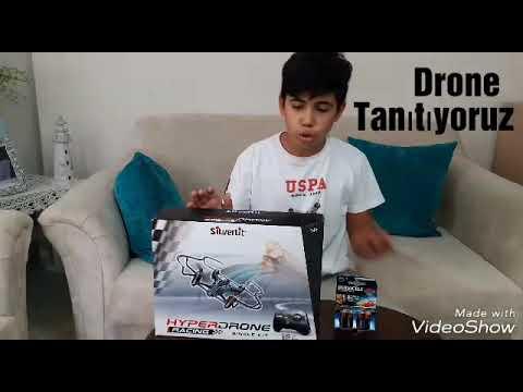 Hyper Drone  Racing Tanıtıyoruz!