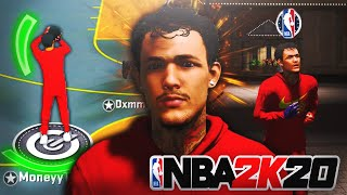 TRAE YOUNG JUMPSHOT IS UNSTOPPABLE! NBA 2K20 TRAE YOUNG CANT MISS IN THE PARK! STRAIGHT GREENS!