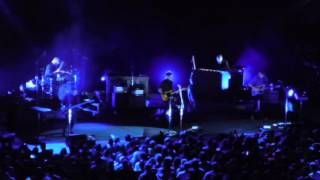 Death Cab for Cutie- Santa Barbara Bowl Concert Intro