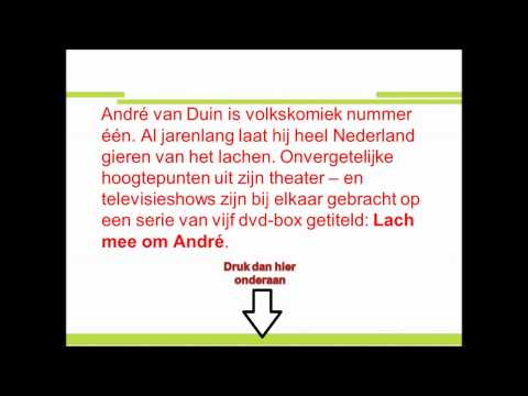 lach mee om andre