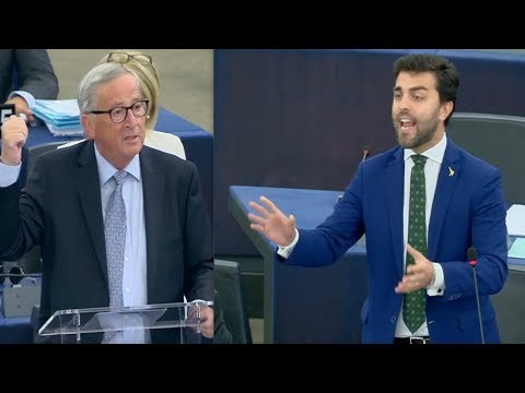 Italian MEP defends UK: This is not how EU should treat a country that has chosen own path