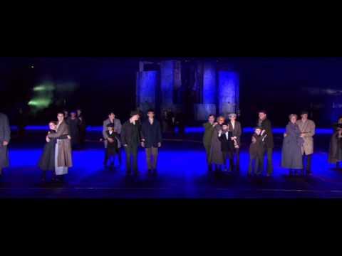 14-18 Spektakel Musical - Fragment