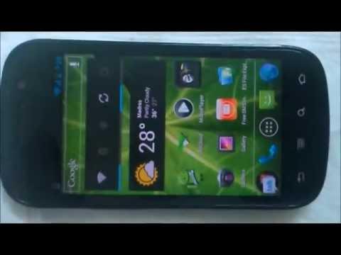 Samsung Google Nexus S i9020 Android ICS 4.0.4 OTA Update [Short]