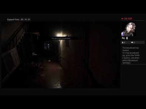 Layers of Fear: Inheritance DLC |