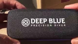 Deep Blue Master 1000 divers watch