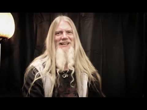Nightwish interview with Marco Hietala from Nightwish ...