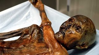 Italian scientists are recreating 5000-year-old Otzi the Iceman by ...