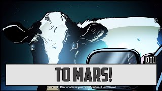 Far Cry 5 Lost On Mars 100% Complete Gameplay - Part 1 - PC