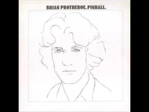 Brian Protheroe - Goodbye Surprise