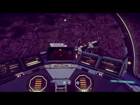 No Man's Sky playthrough pt6 - Final Exploration and Drone Gauntlet