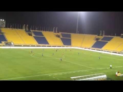Qatar sports club vs shahaniya sports club