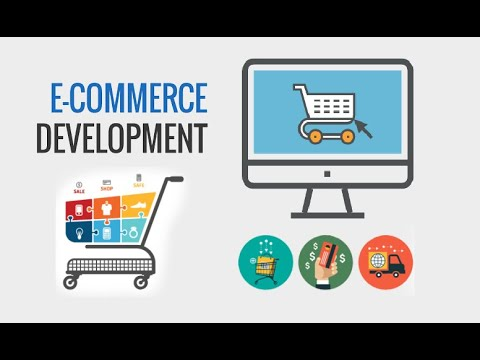 E Commerce Website PHP Tutorial-2 | Admin Panel | Introduction ...