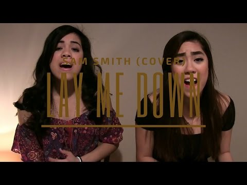 Sam Smith : Lay Me Down (cover)