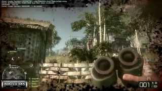 Battlefield: Bad Company 2 Vietnam Multiplayer Gameplay (PC HD)